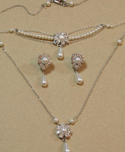 Weddings Jewelry Sets