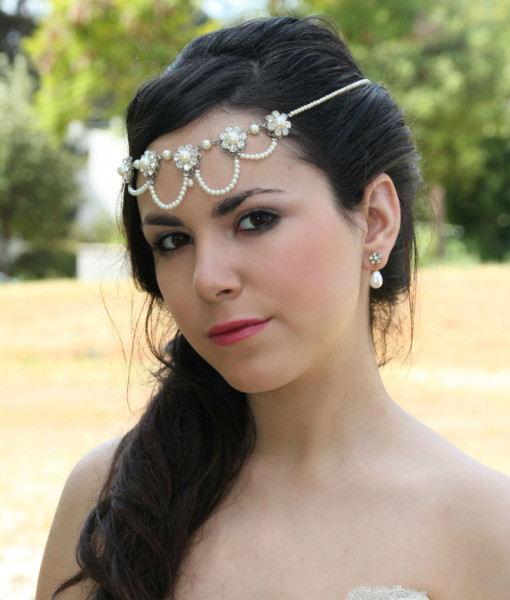 style headpiece,The great Gatsby
