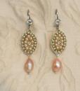 Champagne-Pearls-Earrings-Cream-Rose-Earrings-pearls-Victoria