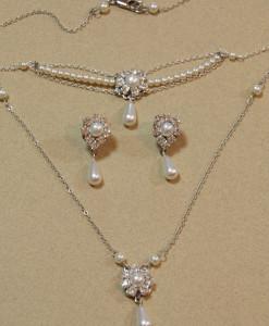 Weddings Jewelry Sets