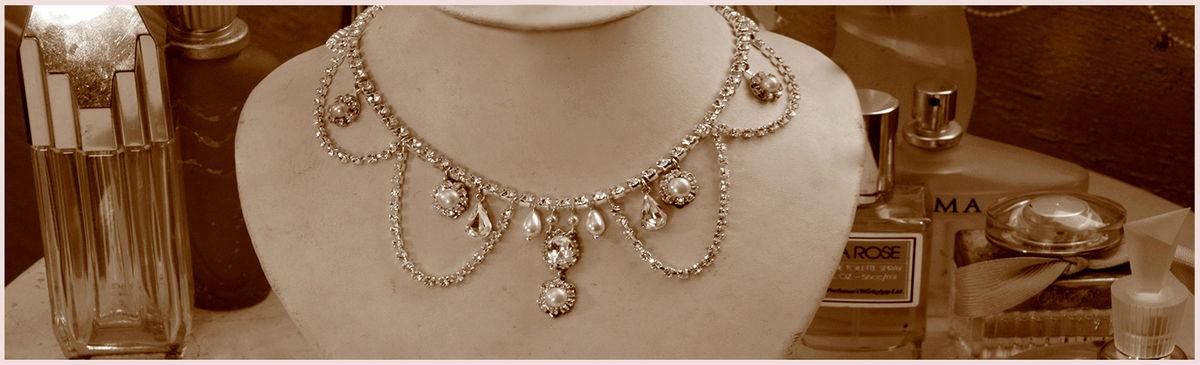Audrey Hepburn Choker Necklace